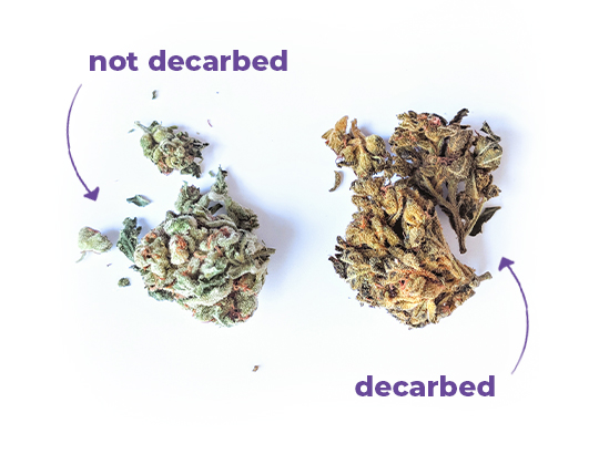 How to Decarb Weed for the Perfect Edibles